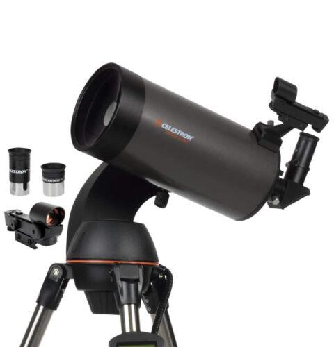 Celestron NexStar 127SLT Maksutov Computerized Telescope  - Free Shipping