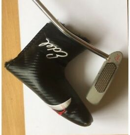 Edel E-1 Golf Putter