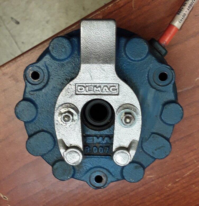 Demag 26010384 B007 Motor Part