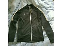 Nike Dri Fit Academy Tracksuit Jacket Medium Brand New with Tags