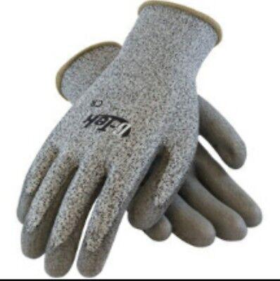 1 Pair L Cut Resistant Safety Gloves Level 3 Size M