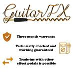 www.GuitarFX.eu -- Specialized in used guitar effect pedals