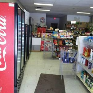 Convenience Store & Coffee Bar for sale