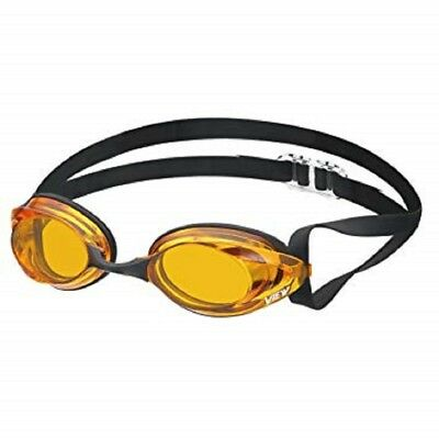 918e1daa414 View Sniper Mirrored Super Anti Fog Competition Goggles New Sealed Swimming  Swim