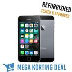 Refurbished iPhone 5s | 16GB | Space Gray