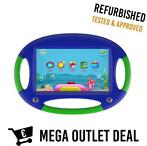 7 Inch Kinder Tablet | 4GB | Blue | Outlet Deal