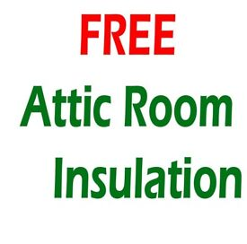 FREE Attic Room Insulation - DOES INSULATION WORK IN THE SUMMER?