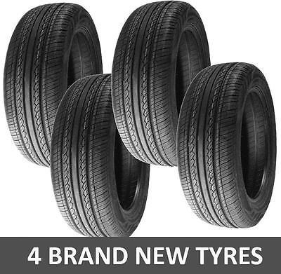 4 15513 Hifly 155 13 155/80 New Car Tyres x4 TR High Performance Four