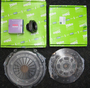 Land Rover Discovery 300 Tdi Heavy Duty Clutch Kit, Valeo brand Seven Mile Beach Clarence Area Preview