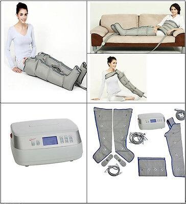 Lymphdrainagegerät Modell Q1 premium medizinisches Gerät komplett