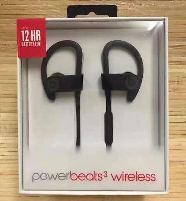 Beats Powerbeats3 PowerBeats 3 Wireless In Ear Headphones Bluetooth Infernal