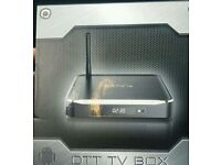 MXQ T V BOX - ANDROID