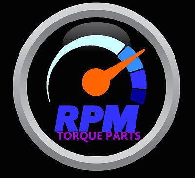 RPM Torque Parts