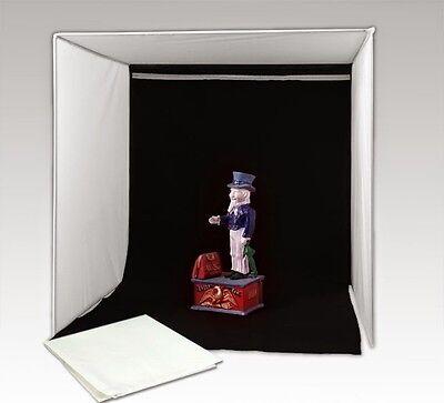 PBL Photo Light Tent Kit 16in X 16in Steve Kaeser Photogr...