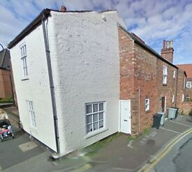 Modern one bedroom first floor flat in Louth