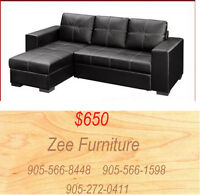 (4)***BRAND NEW** SECTIONAL Sofa Bed***