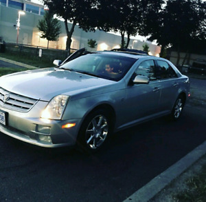 Cadillac sts for sale or trade