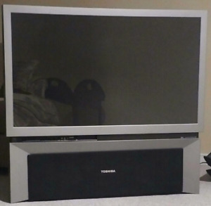Toshiba TV in good condition