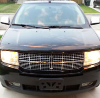 2008 Lincoln MKX Base SUV, Crossover