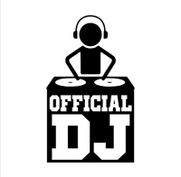 DJ services for small small events