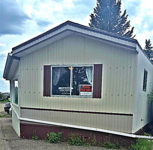 1983 14x72 Immaculate Mobile Home - Delivery Included