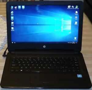 "HP 15.6"" Laptop ( 6 Months Old )"