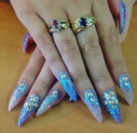 ****** GEL NAIL SPECIAL ****** Limited Time Only**** BOOK NOW