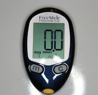 FreeStyle Glucose Monitor System $20.00