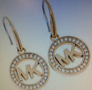Jewelry set - MK Earrings & Necklace - guarenteed NEW!