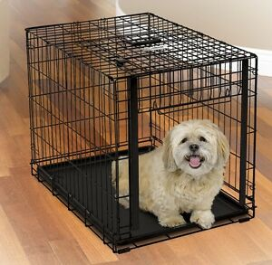 cage for puppy,small dog,petit chien,chiot