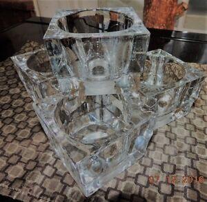 Glass Chandelier parts