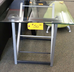 Used Glass End Tables