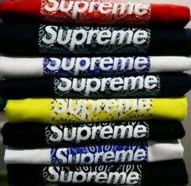 Supreme Bandana Box Logo T Shirt