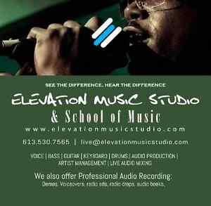 Music Lessons - Music Development; for ALL levels of discipline Kingston Kingston Area image 1