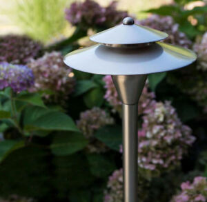 Outdoor Lighting and Audio Systems.  Free Quote!