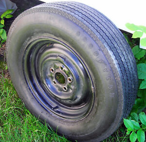 Vintage Good Year Tire