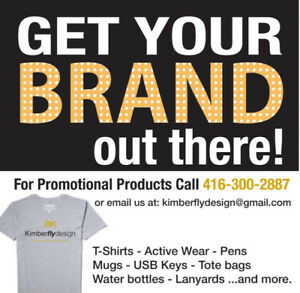 Custom Personalized Brand Promotional Items Products Events