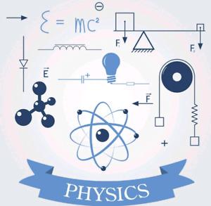 Physics, Math and Engineering Tutor