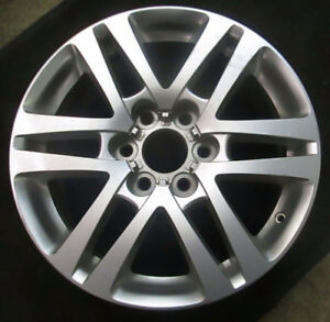 Spare wheel and tire Buick Enclave -  never used