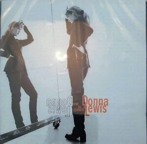 Cd audio, Musique, Now in a minute, Donna Lewis, Neuf
