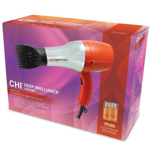 CHI DEEP BRILLIANCE HAIR DRYER / SECHOIR PROFESSIONEL