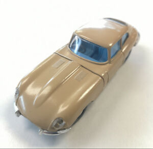 SPOT-ON models by Tri-ang Jaguar XKE 1/42 scale Diecast Toy Car