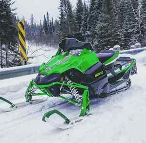 2010 sno pro 500 trade for other sled 08+?