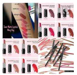 Mary Kay High Cosmetic