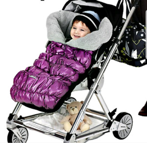 TheSootheTIME Stroller Wrap, winter baby carseat cover