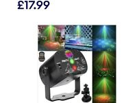 LED LASER LIGHT WITH USB WIRE SUPPLIED
