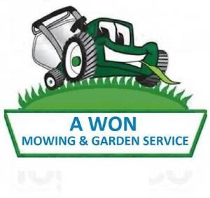 AWON MOWING Newstead Launceston Area Preview