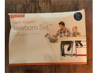 Stokke Tripp Trapp Newborn Set brand new