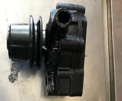 Water Pump With Gasket Ty290 Yd290 Y290 Qd100c3 Jinma Farm Pro Tractor