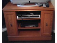 WOODEN TV CABINET TV STAND TV UNIT